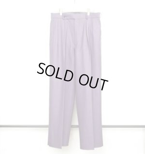 画像1: LITTLEBIG Wide Trousers