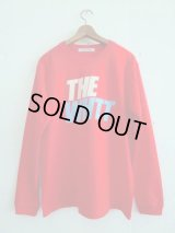 LITTLEBIG THE WHTT L/S CS RED