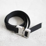THE NERDYS COBRA belt BLACK