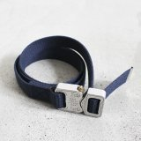 THE NERDYS COBRA belt NAVY