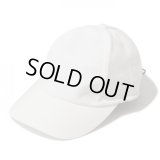 THE NERDYS DRAWCORD cap WHITE