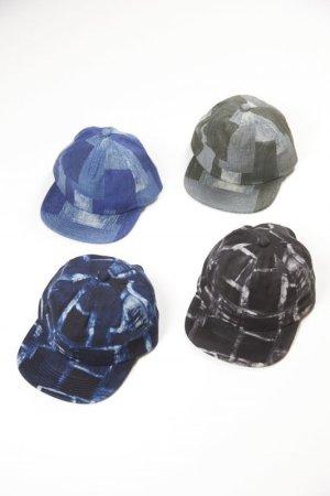 画像1: HUMIS 5PANEL EASY CAP