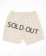 THE NERDYS PAISLEY short pants