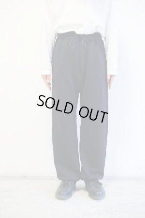 画像2: TONE WOOL SWEAT PANTS